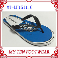 Unisex 2016 Most Fashionable Flip Flops With Hard Sole