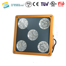 Ul Cul Dlc Atex Ul844 Led,Ip68 100 Watt Explosion Proof Led Canopy Light