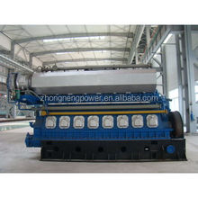 High quality 2MW Diesel engine and generator set