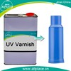 UV coating uv activated paint uv resistant paint for plastic parts