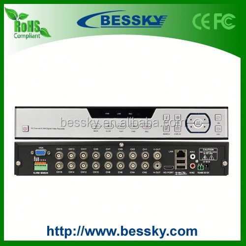 Bessky hd portable dvr with 2.5 tft lcd screen driver 4ch mobile dvr