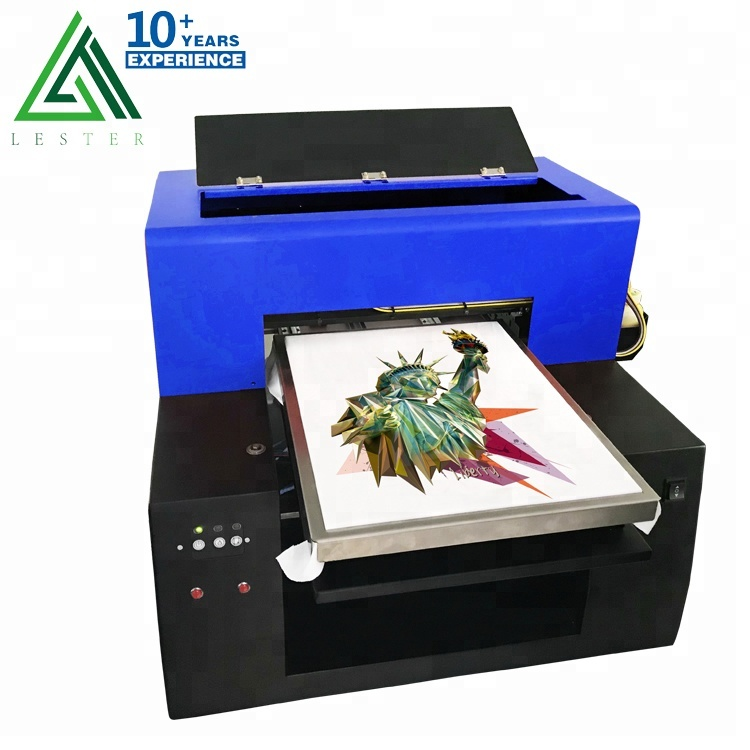 LSTA3-0160 A3 size inkjet t shirt printer price for sale
