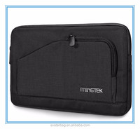 "OEM 14"" shockproof Laptop Carrying Bag Sleeve for MacBook"