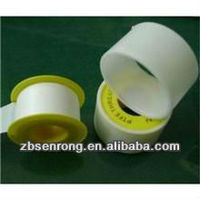 ptfe sealing thread tape with oil or without oil,ptfe tape