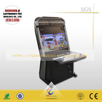 Wangdong 32''LCD Fighter Cabinet Arcade Video Cabinet Fighting Game Machine