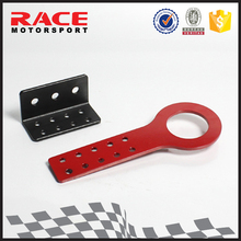 BV Certification Racing Quality Durable Rear Tow Hook Red