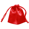 ribbon tie gift bags/personalized gift bags/christmas drawstring gift bags