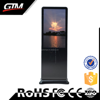 Good Quality Cheap Price Free Samples Lcd Monitor Usb Media Player For Advertising