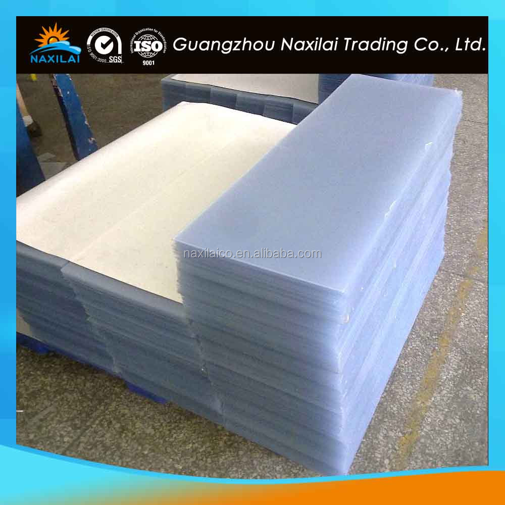High quality cheap pvc waterproof sheets pvc transparent sheet 3mm pvc sheet