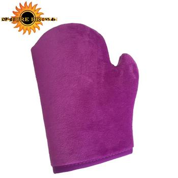 Double Sided Self Tan Tanning Mitt For Self Tanner