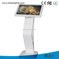 22 inch HDMI screen/ security digital screens/ portable lcd video player for advertising