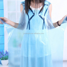 Biodegradable Disposable Stylish Aprons Cleaning Apron Novelty Aprons For Women