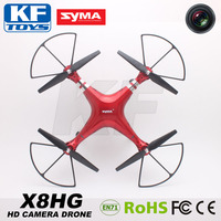SYMA X8HG Flip Stunts with headless auto high Rc helicopter With camera