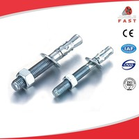 China Suppliers Hardware Manufacture Fastener Wholesale