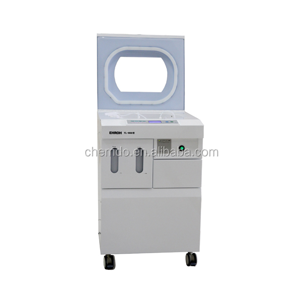 EHROH YL-600 Flexible Endoscope Washer Disinfector