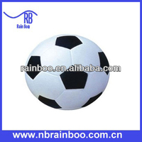 Hot selling Eco-friendly pu foam football promotion