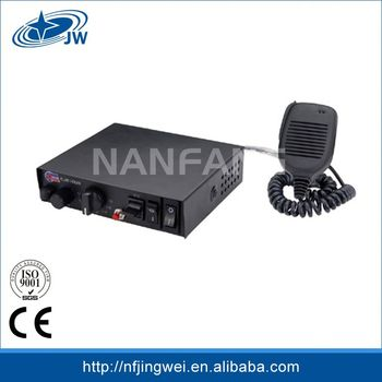 Unique Police Siren For Car, high quality siren horn price