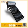 Factory supply heat pipe vacuum solar collector