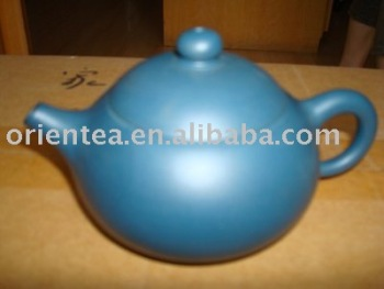 Yixing Zisha Clay Tea Pot