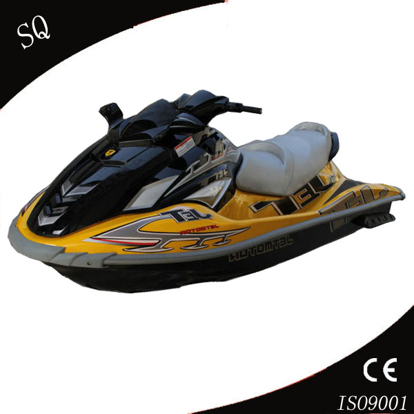 Manufacturer high quality new style racing 1100cc jet ski
