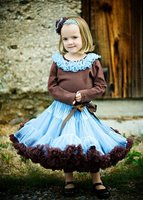 Wholesale Baby girls clothes,baby girls dress designs,baby girls Pettiskirt baby dress