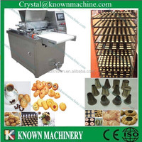 Industrial Biscuit/Cookies/Cake Production Machines