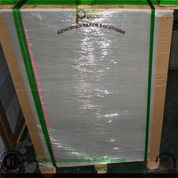 Karton Paper used for lamination with Corrugated Cardboard Sheets