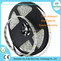 Trade Assurance 5050 SMD LED strip flexible light RGBWW ( RGB warm white) 5m 300 LEDs 60 led/m IP65