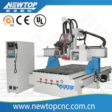 European quality Woodworking Machine, Wood carving Machine, cnc router wood