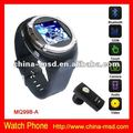 2012 cheaper hand phone watch with muti-langauge