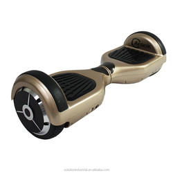 Personal Transporter 2 Wheels Self Balancing Scooters Drifting Board Hover board Electric CA1000B