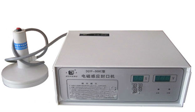DGYF-500A Induction sealer Simple to Operate Convenient