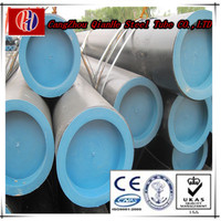 high wall thickness seamless pipe material grades oil casing pipe