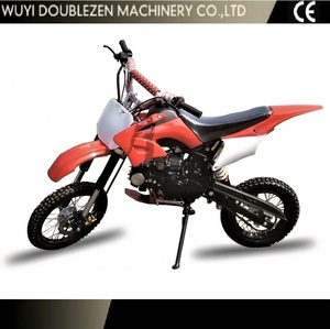 Hot Sale Cheap 125CC Pit Bike Dirt Bike for sale