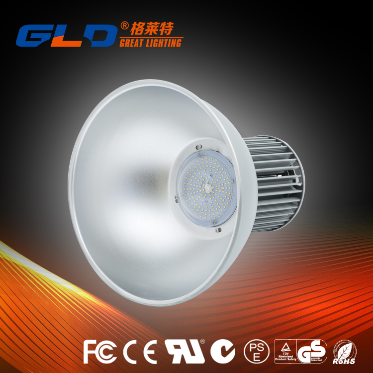 High Lumens Modern Warehouse Design LED High Bay Light On Hot Selling With Best Price