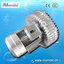 Industrial blower High Quality and Low Price High Pressure Turbo blower Regenative blower