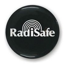 CELL PHONE RADIATION & HEAT PREVENTION CHIP