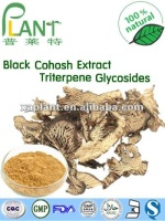 Natural Black Cohosh Extract--Competitive price-2.5%HPLC-Professional mnufactre-Food Additive