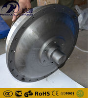 CORE ASSEMBLY FOR TORQUE CONVERTER OF FOTON LOVOL FL956F WHEEL LOADER