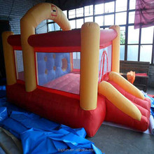 inflatable jumping castles 4m*4m mini bouncer