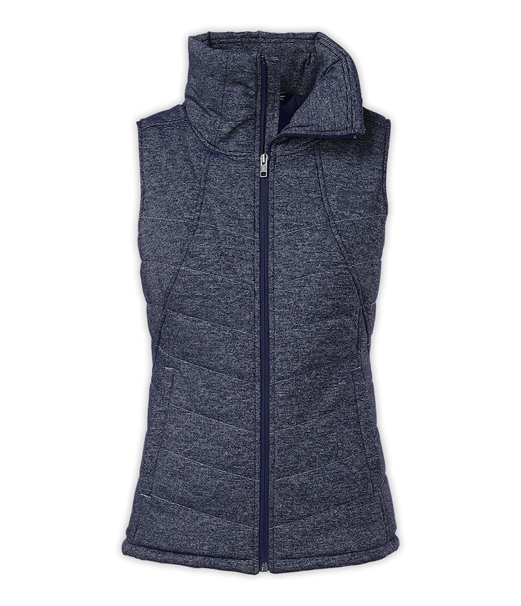 wholesale fashion modern stylish warm winter padded vest