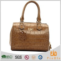 S254-A2273 2015 hot selling famous branded mini Tote Bag Leather for women