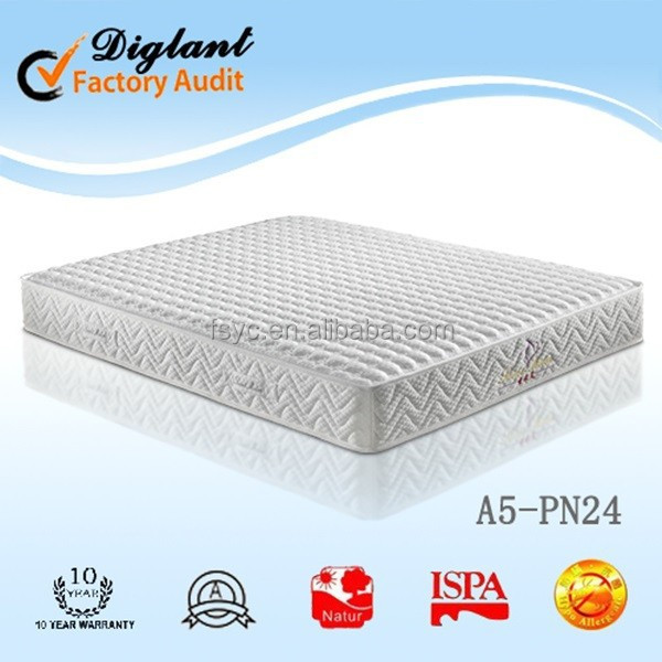 bamboo king size military foam floor mattress