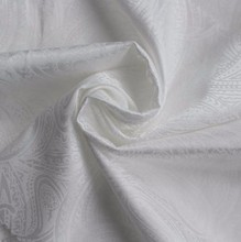 EN PROVED chinese 100% viscose printed fabric Flocked