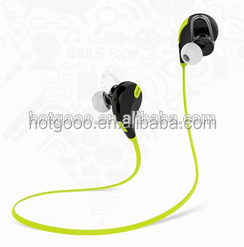 Langder Stereo Wireless Bluetooth Headset Headphones Sport for iPhone HTC Samsung