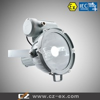 250W, 400W Explosion Proof Projecting Light Fittings