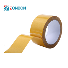 Strong Adhesion Waterproof Double Sided Fabric Tape From Kunshan Factory