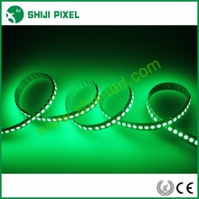 Addressable flex rgb led digital strip WS2812B WS2812 144pixel