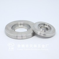 Hardware non standard parts Compressor fitting Auto parts