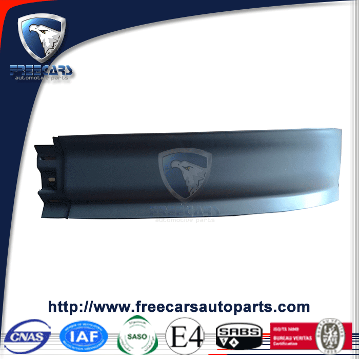 Factory price trucks spare parts truck spoiler